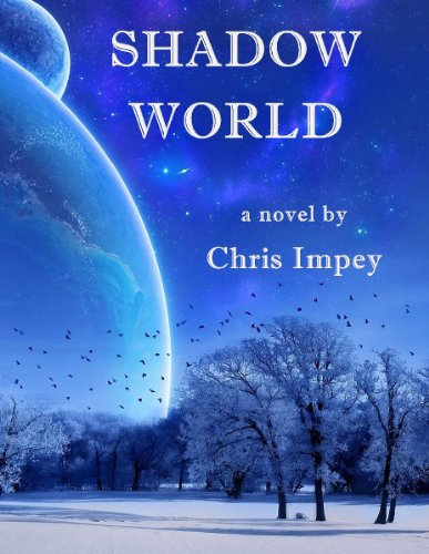 Chris Impey book - Shadow World - icon